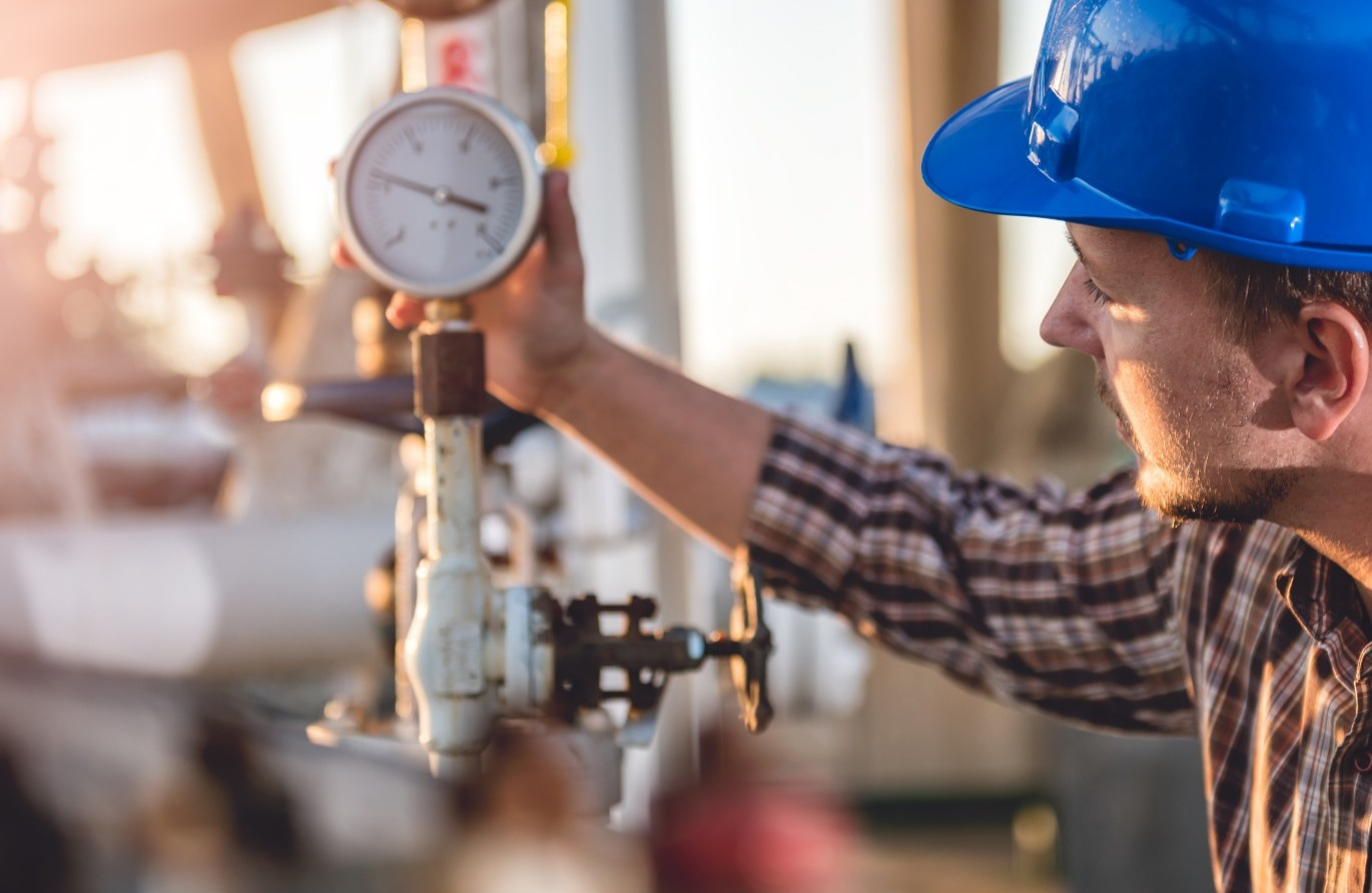 Natural Gas for your home