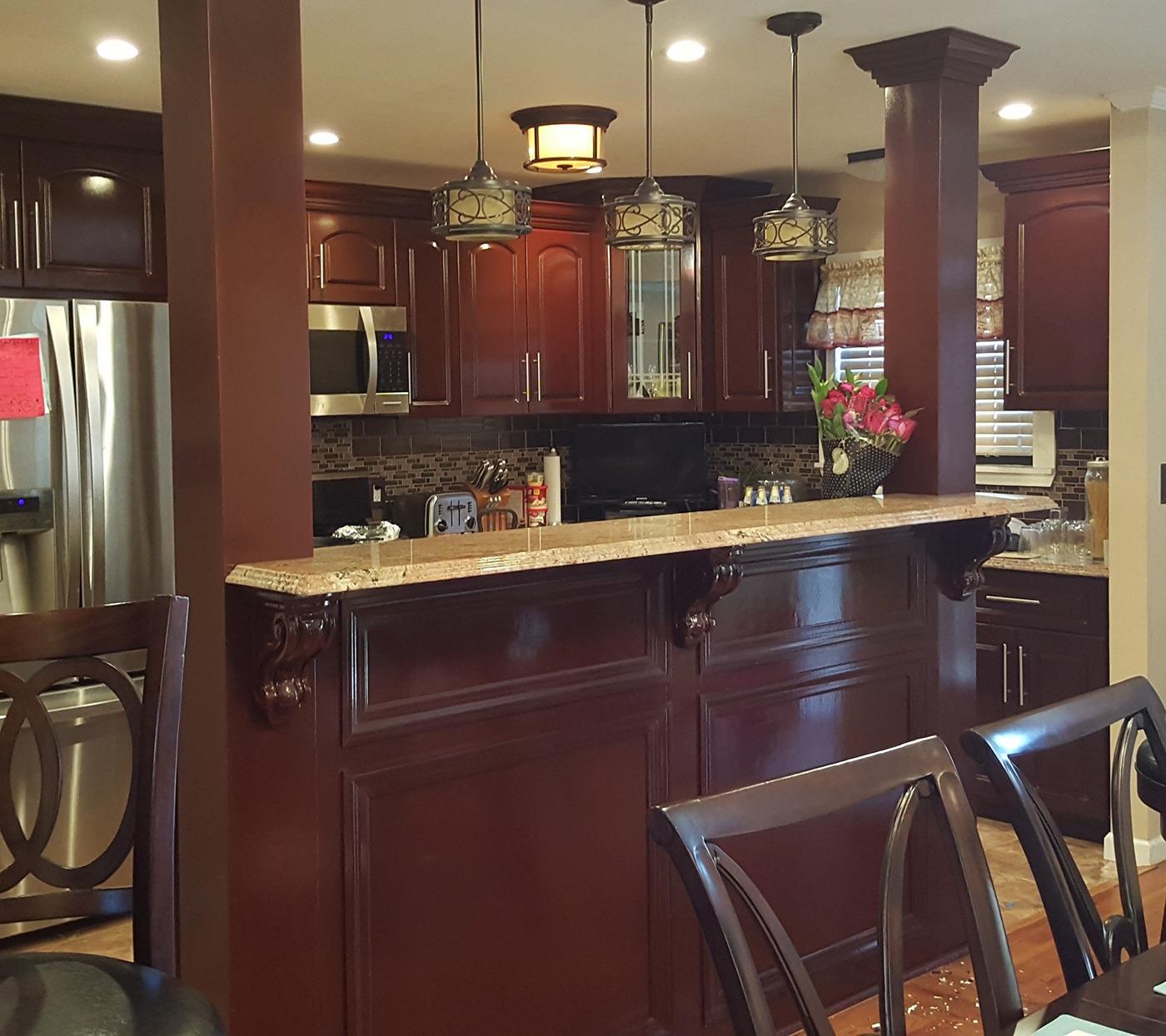 Custom Cabinet Maker custom cabinets llc
