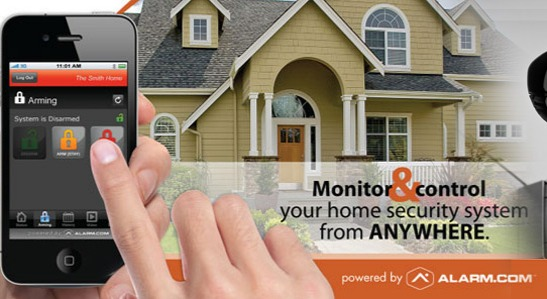 Security Monitoring Starts At Only $26.99
