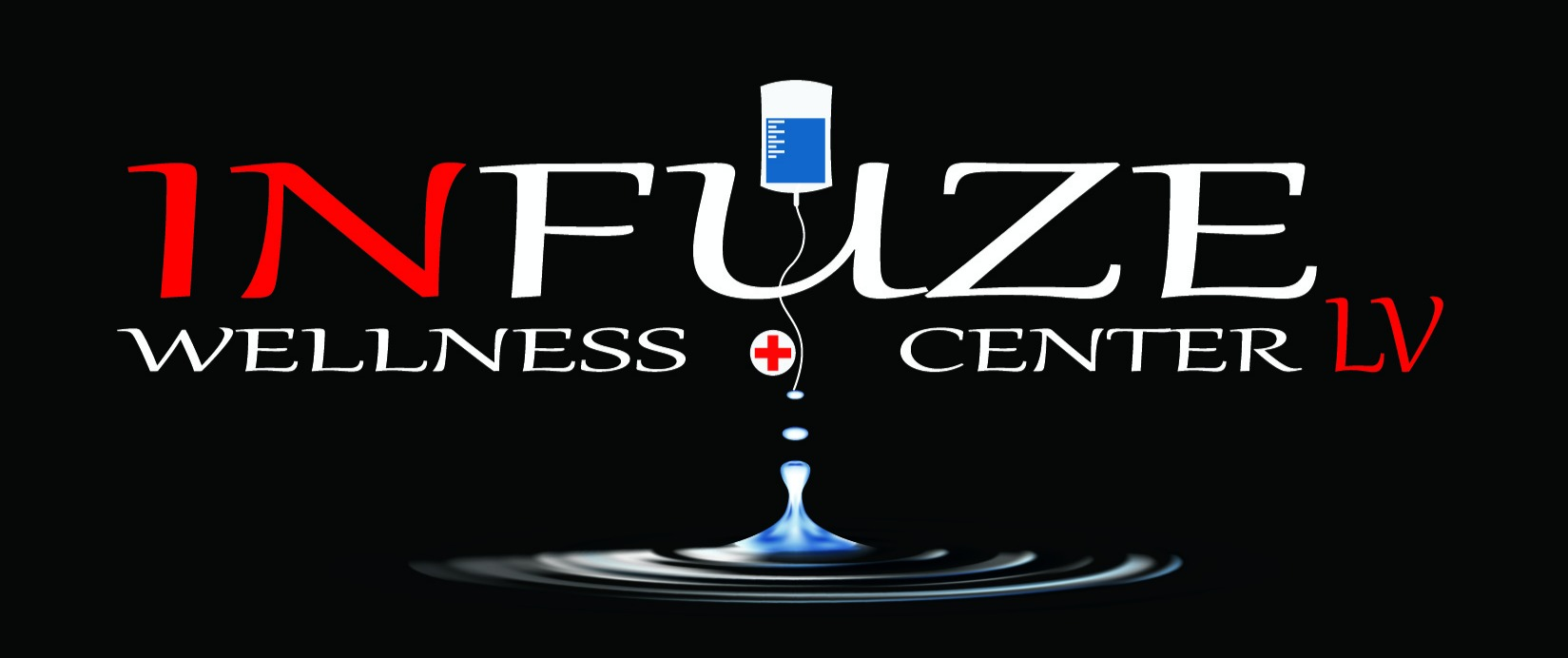 infuze wellness center logo