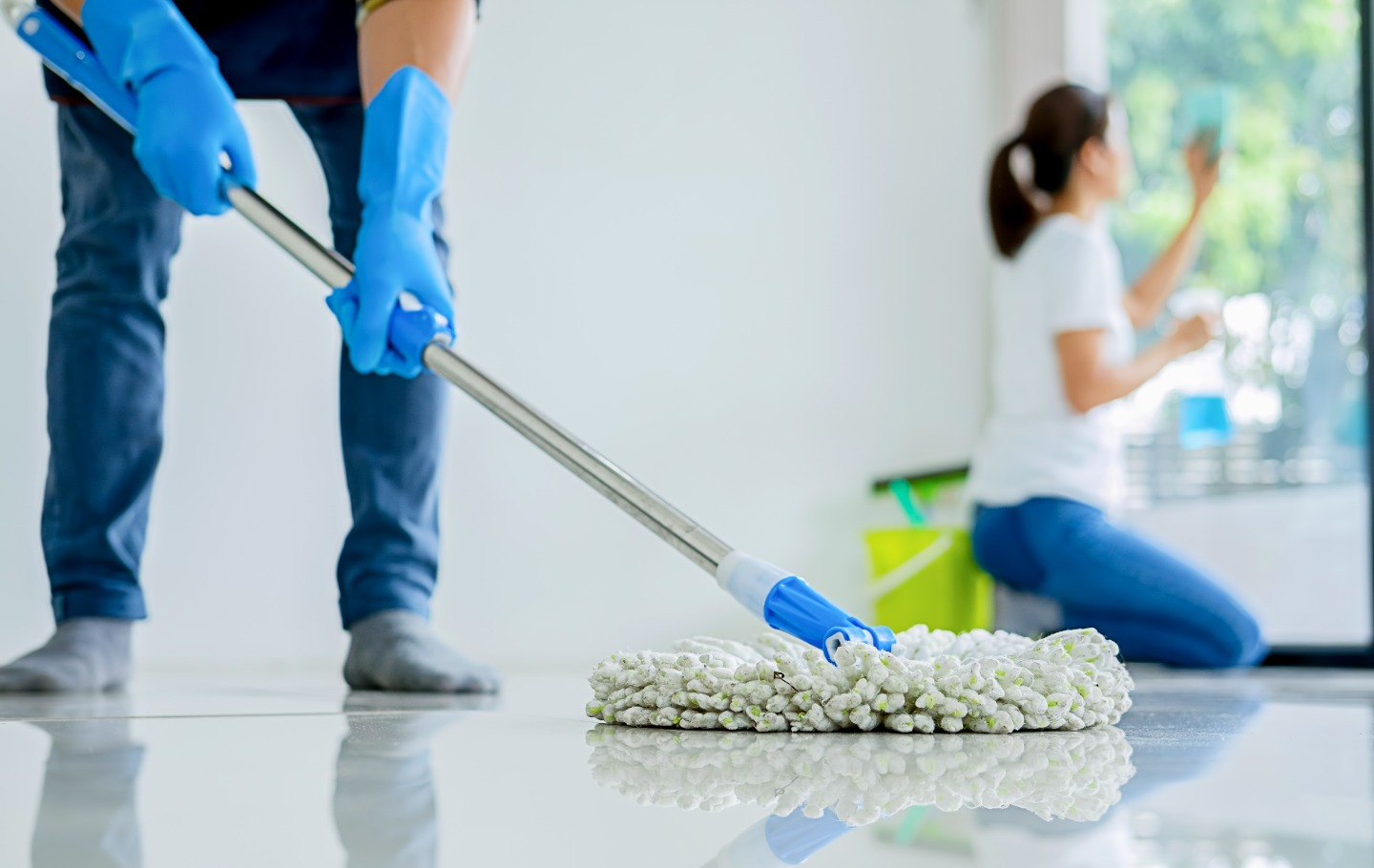 professional cleaning services in Adelaide