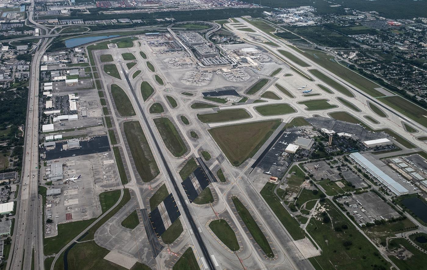 Fort Lauderdale International Airport