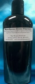 Hawthorne Berry Tincture