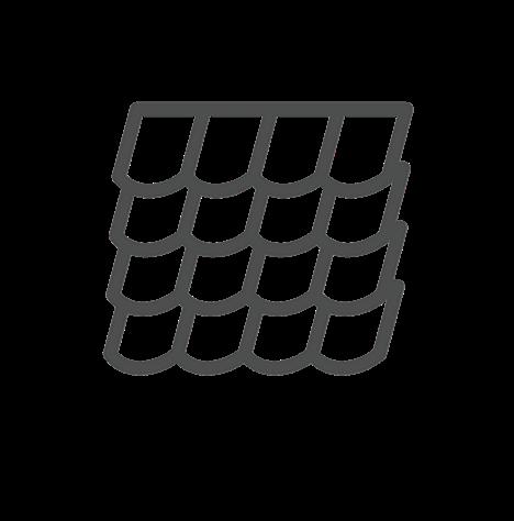 roof maintenance icon