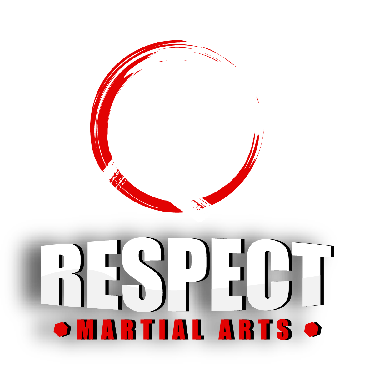 Respect Martial Arts Logo