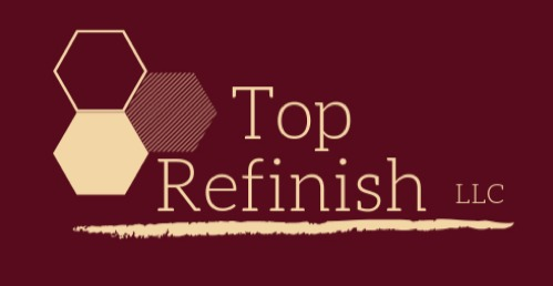 top refinish llc logo