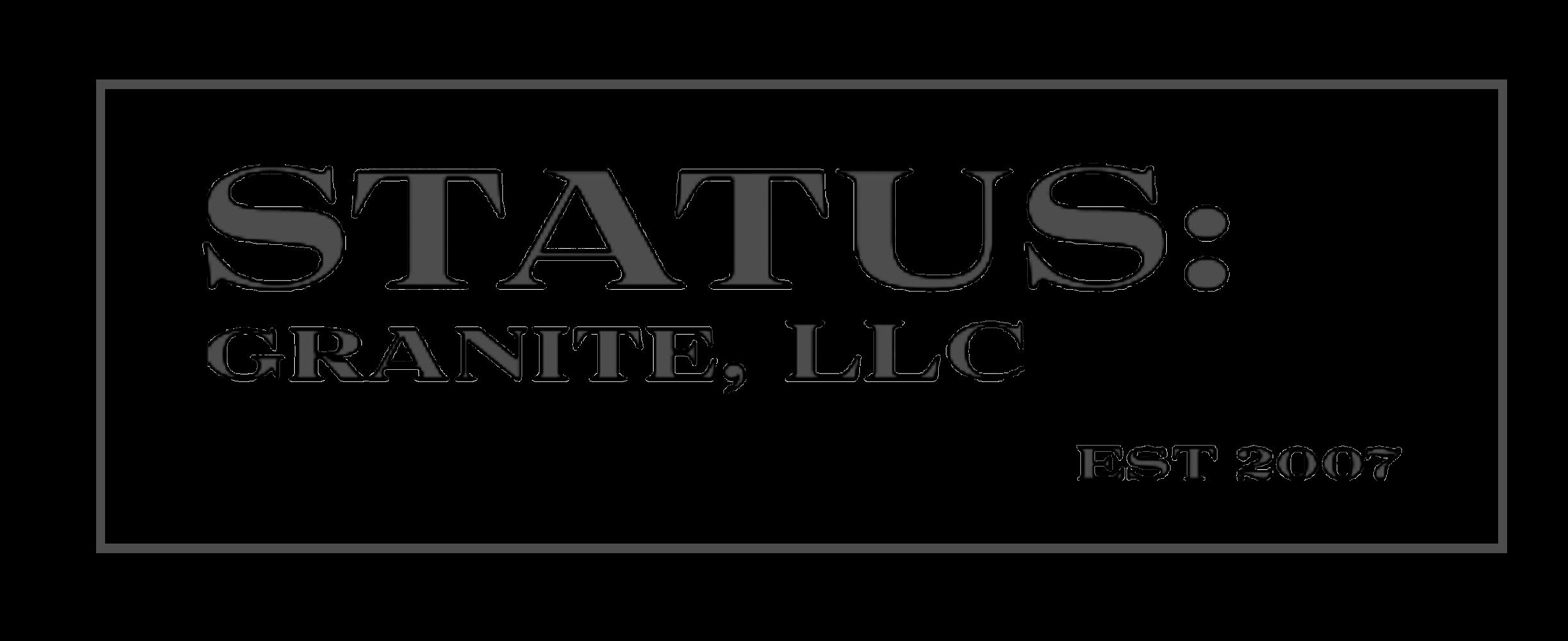 Status Granite