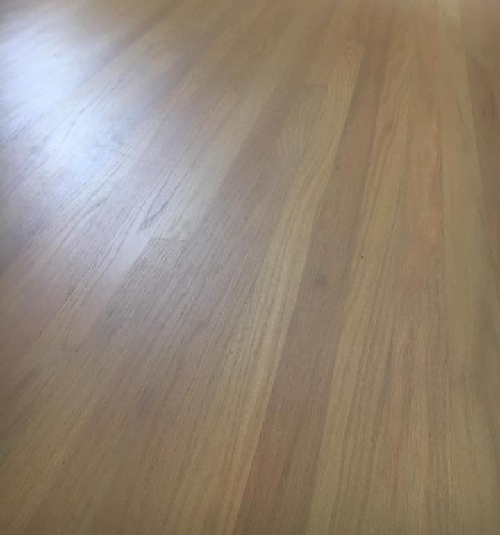 Hardwood Pre-Finished