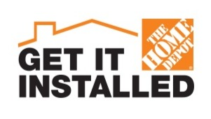 The Home Depot Get it Installed