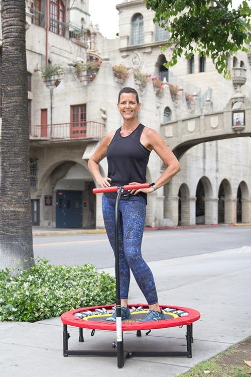 Heather Castor - Personal Trainer