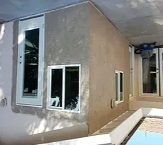 Stucco & Plaster Repair