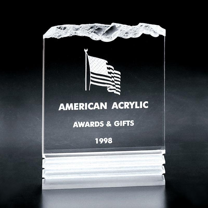 Glacier Award