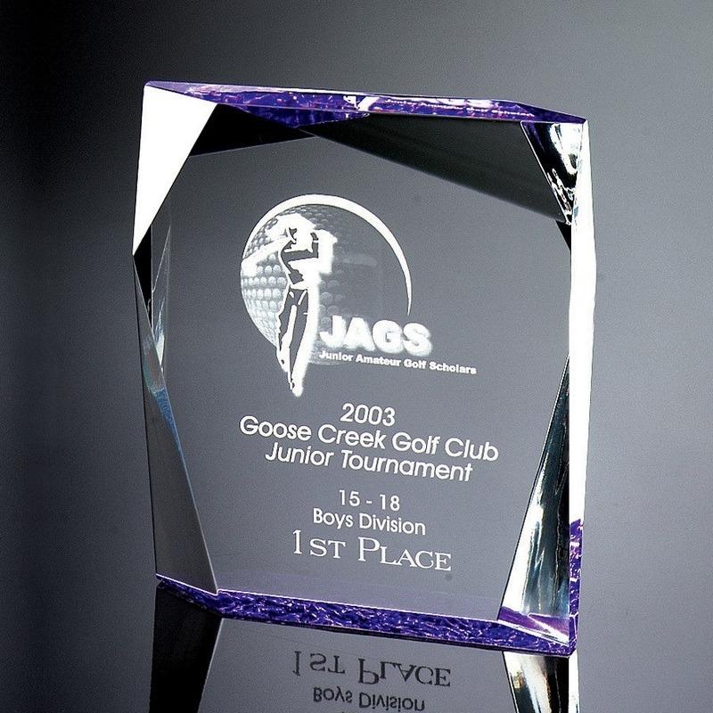 Jewel Bevel Award
