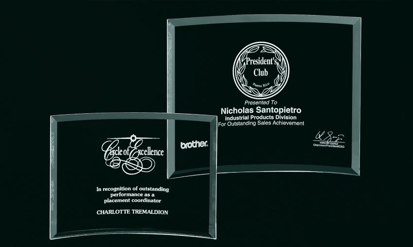 Beret Glass Award