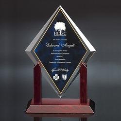 Elegant Diamond Award