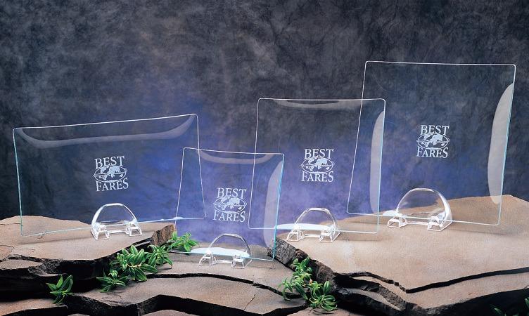Award Plates