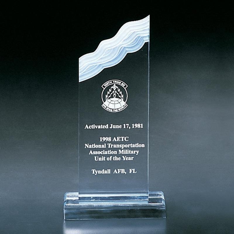 Summitt Award II