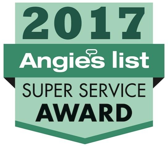 AngiesList Super Service award 4