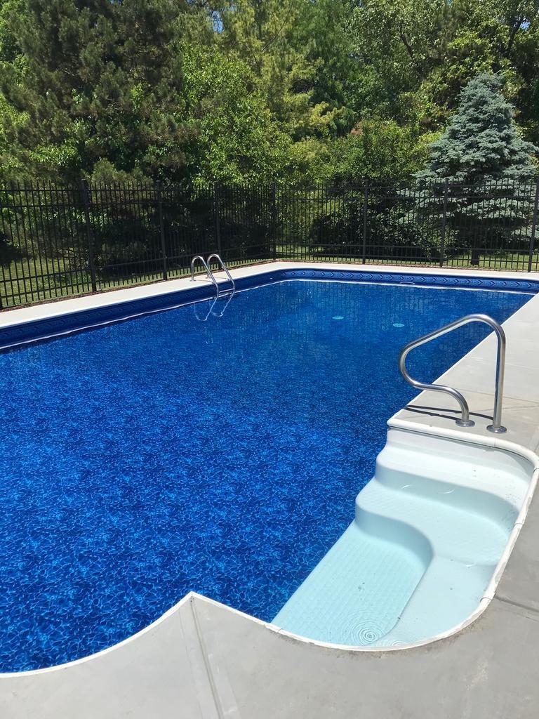 Splash Swimming Pools Inc Swimming Pool Repair Service In Liberty Township Oh