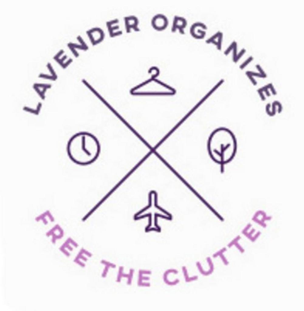 Lavender Organizes Professional Organizer Alexandria Va