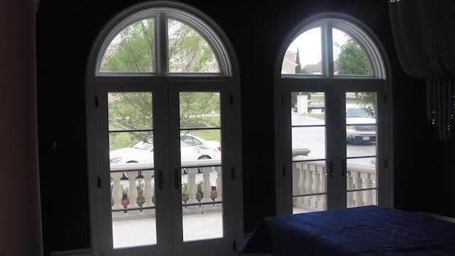 dfw window tint