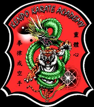 Kenpo Karate Academy logo