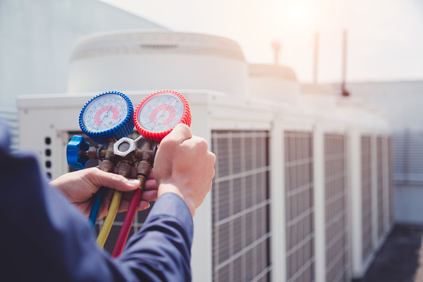 HVAC Installation & Repair
