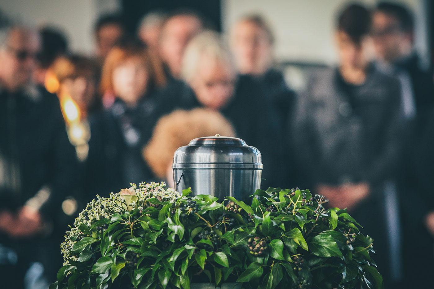 Cremation Image