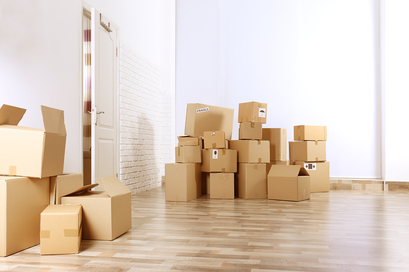 commercial and office moving