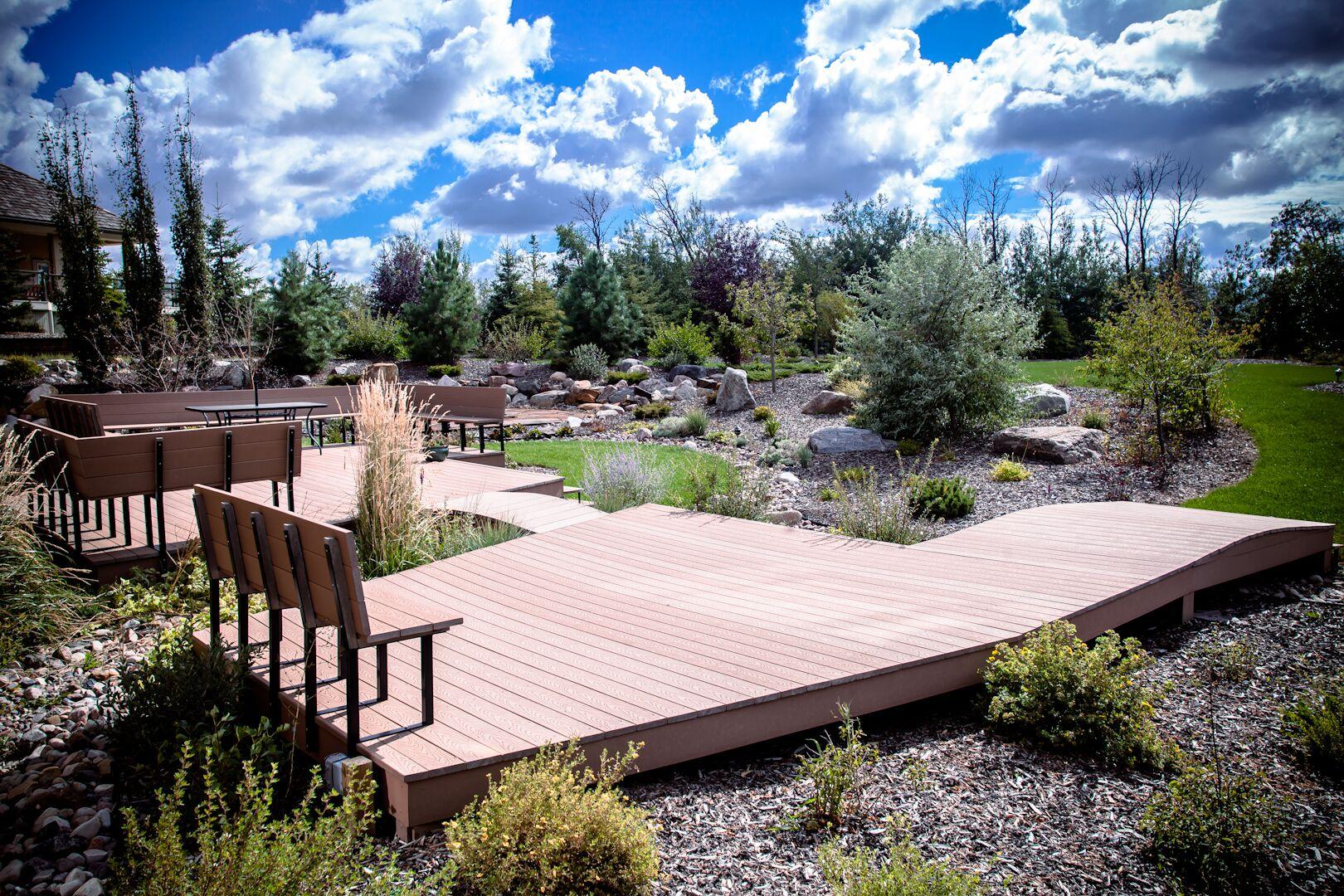 Landscaping Services Planterra Landscapes