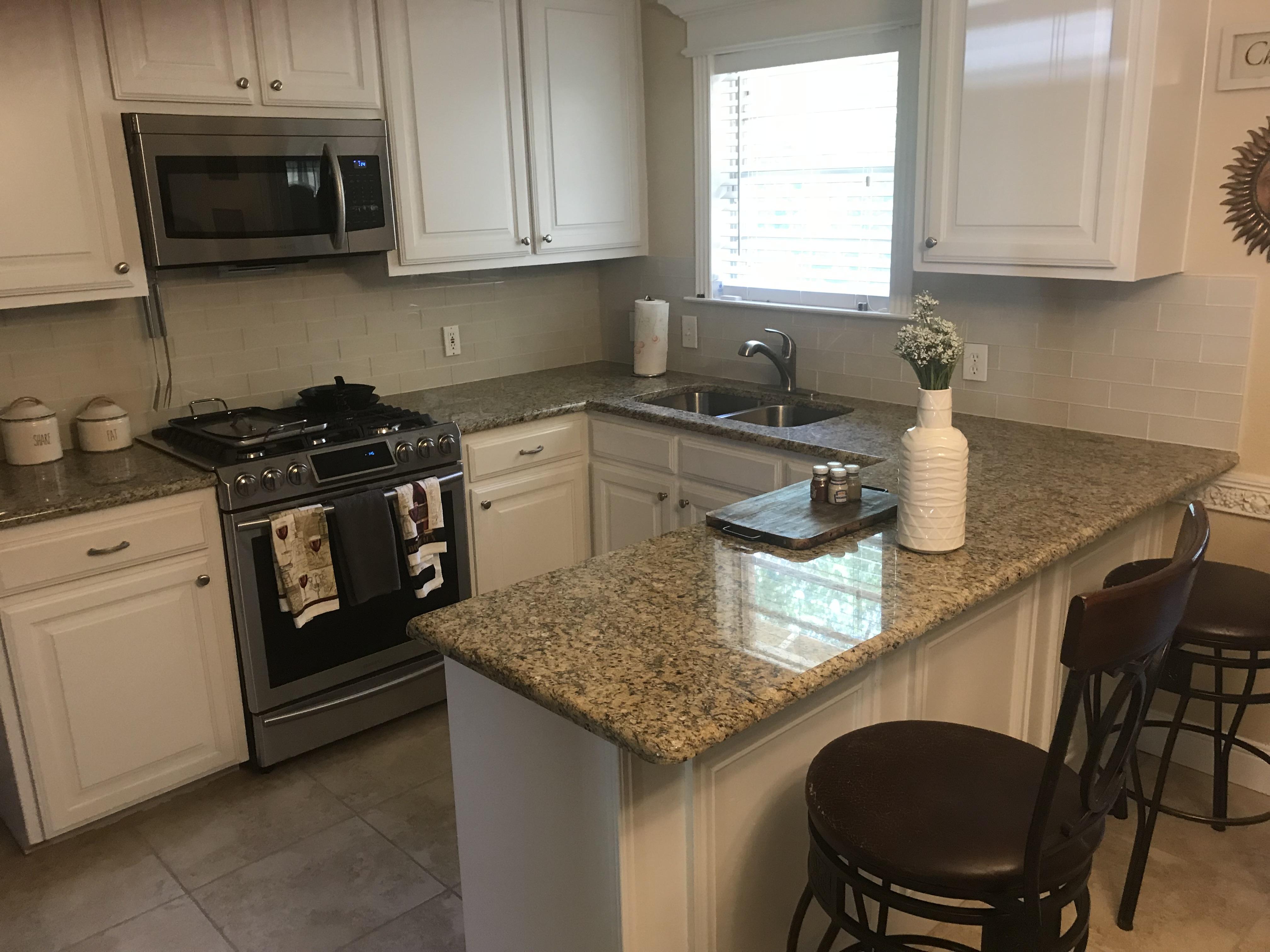 Kitchen Repair and Remodel