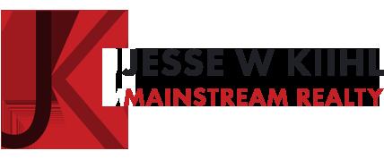 Jesse W Kiihl Logo