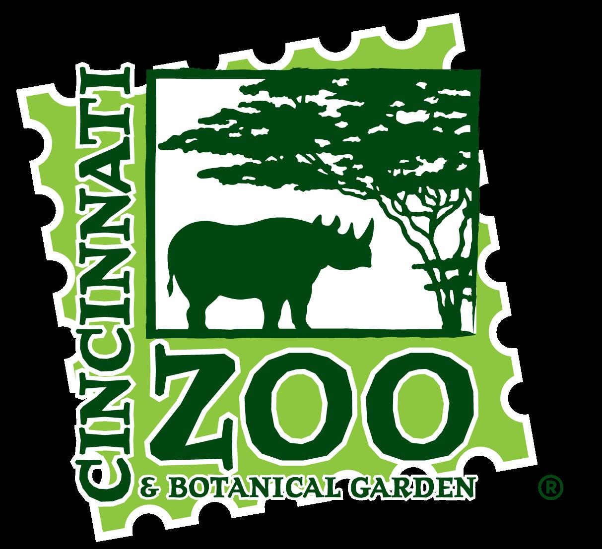 cincinnati zoo logo