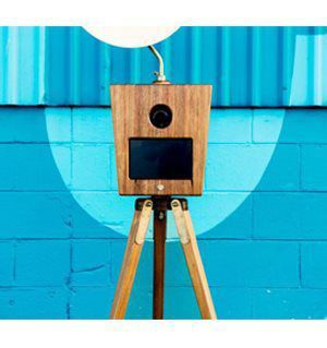 Photo Booth Rentals in Portland | Photo Booth Services