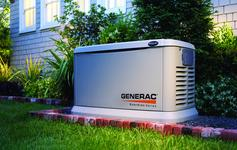 home generator emergency generator