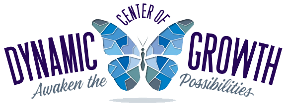 center for dynamic growth logo