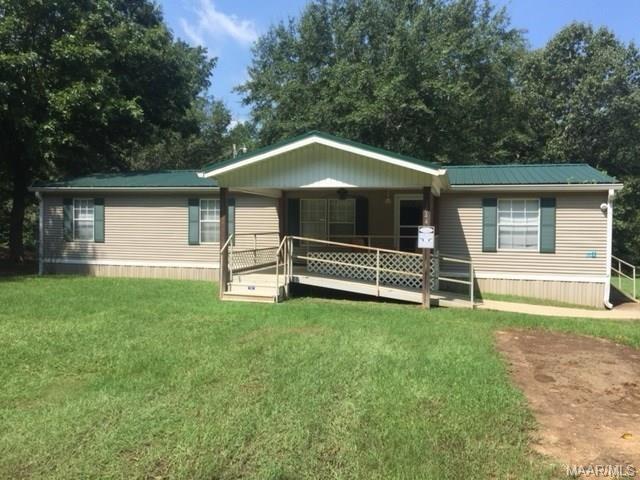 644 County Road 43 Road  Tyler, AL 36785