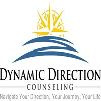 dynamic direction logo