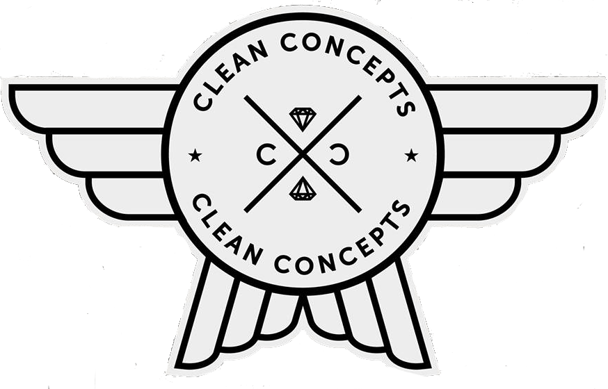 clean concepts logo
