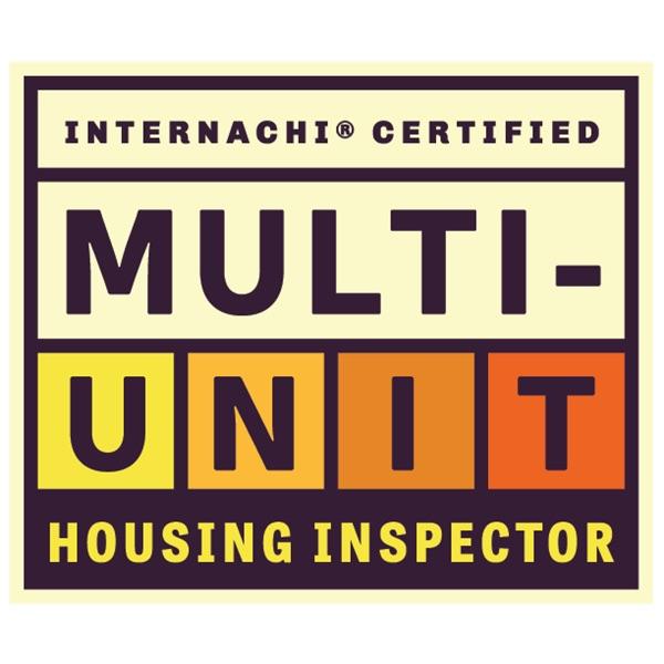 multiunit home inspector logo