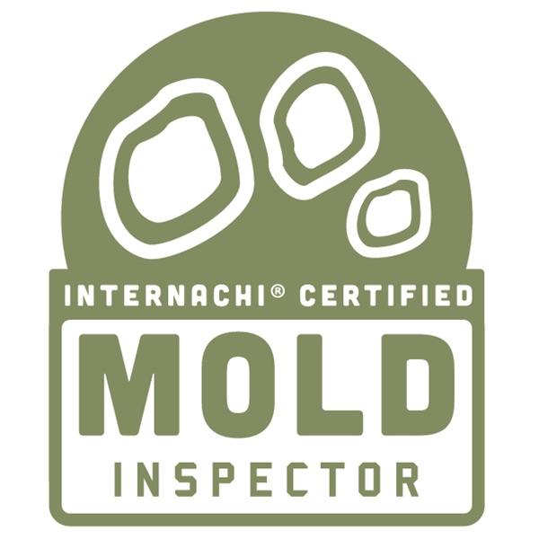 mold inspector logo