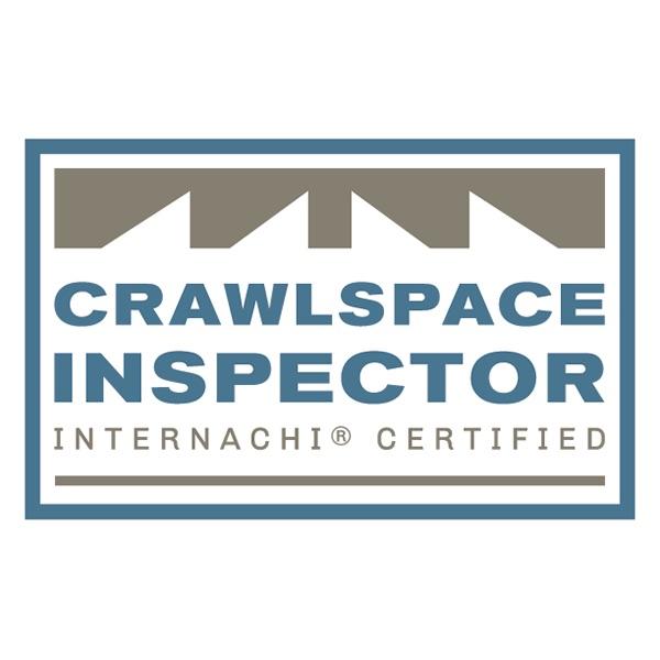 crawlspace inspector logo