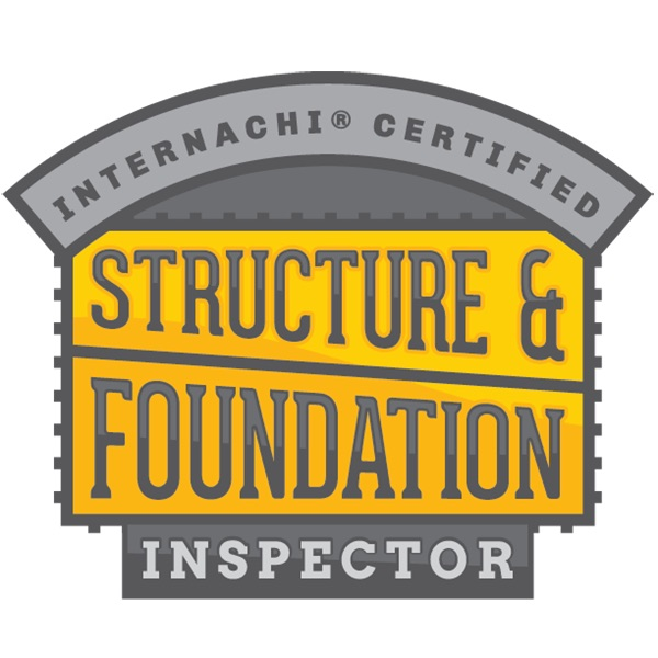 structure & foundation inspector logo
