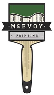 mcevoy painting logo