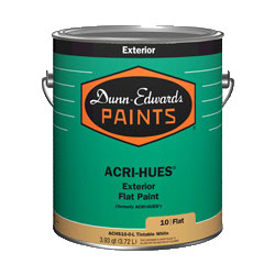 dunn-edwards paints acri-hues