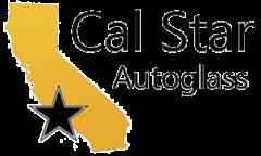 cal star autoglass logo