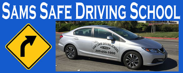 Sams Safe Driving School