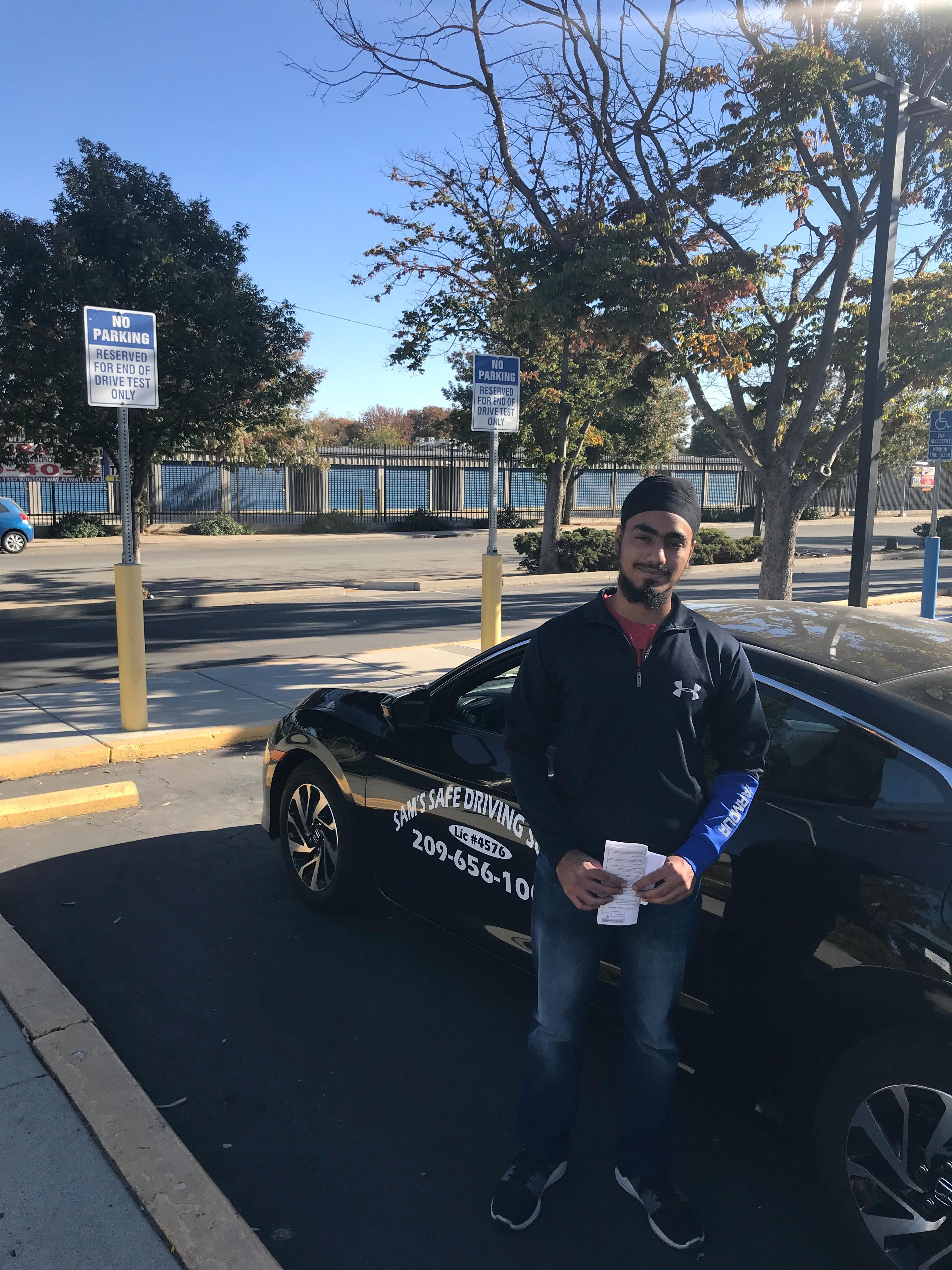 Sams Safe Driving School