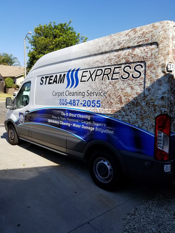 Steam Express Cleaning Service Cleaning Services In