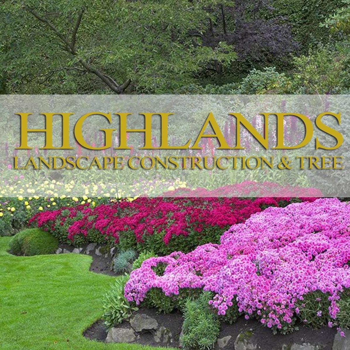 Highlands Landscape Construction